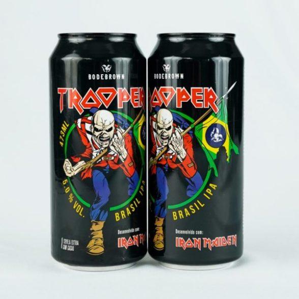 Bodebrown apresenta neste sábado a primeira cerveja do Iron Maiden no Brasil com adição de cacau cultivado em Ilhéus 2