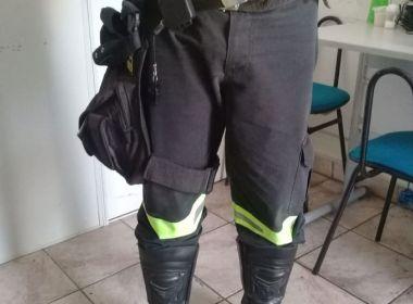Brumado: Agente de trânsito faz 'xixi nas calças' para não sofrer punição de secretaria 1