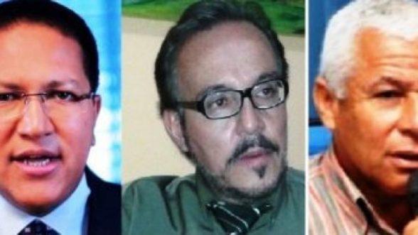 Pesquisa eleitoral aponta empate técnico entre três possíveis candidatos em Itabuna 1