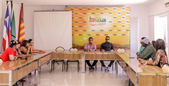 Prefeitura de Ilhéus apresenta proposta de reorganização da Praça Castro Alves 1