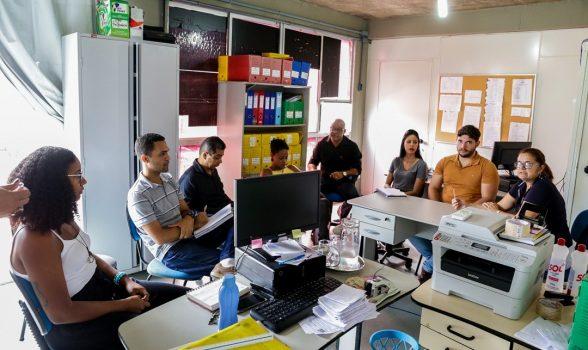 Prefeitura de Ilhéus e Sebrae incrementam serviços na Sala do Empreendedor 5