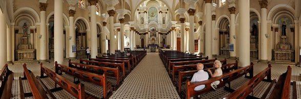 Catedral de São Sebastião comemora seus 52 anos neste sábado (21) 1