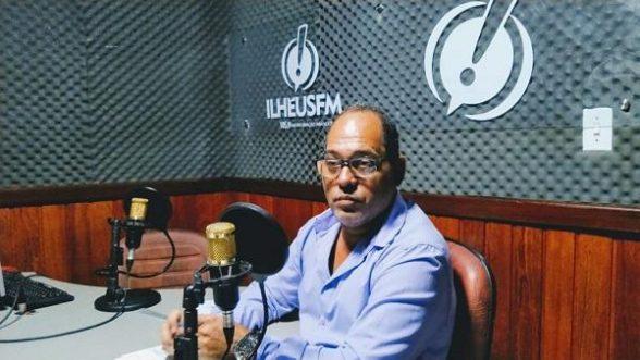 Uildson Nascimento é o novo Secretário de Saúde de Itabuna 1