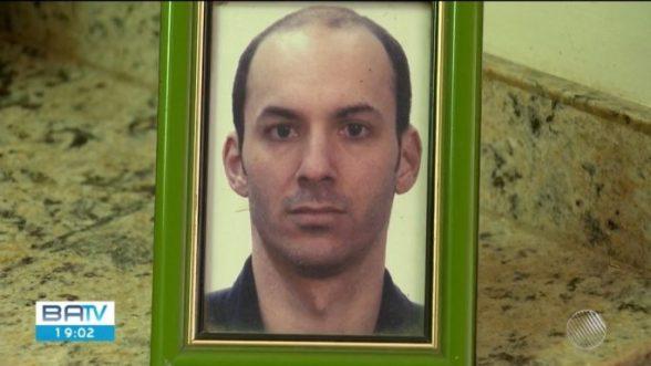 Ibicaraí: Família procura sociólogo de 42 anos desaparecido há oito dias 7