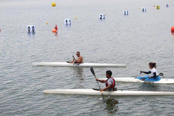Associação de Canoagem de Itacaré garantiu o maior número de pontos no Campeonato Brasileiro de Canoagem Velocidade e Paracanoagem 1