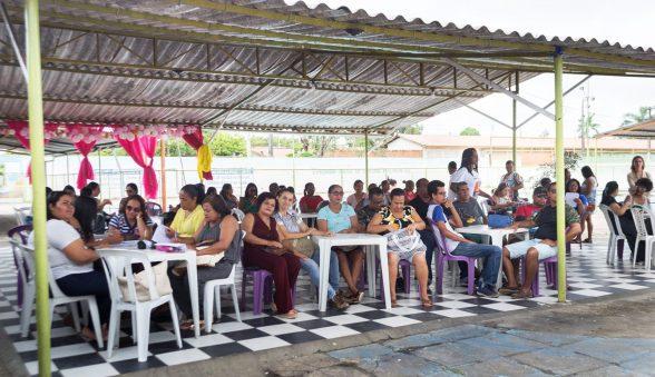 ITABUNA: Agentes Comunitários de Saúde celebram os 27 anos do PACS 1