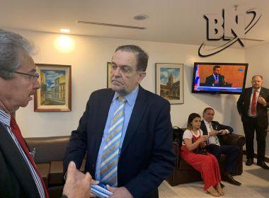 Walter Pinheiro considera filiação a PSD: 'Foi o primeiro partido que me procurou' 1