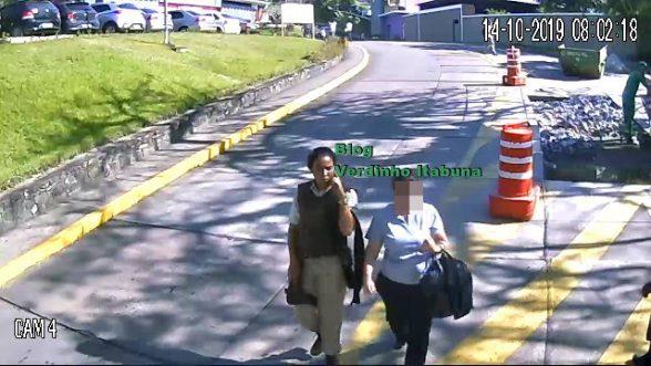 ITABUNA: Funcionária da Rota e o marido são sequestrados; criminosa usava fardamento militar 1