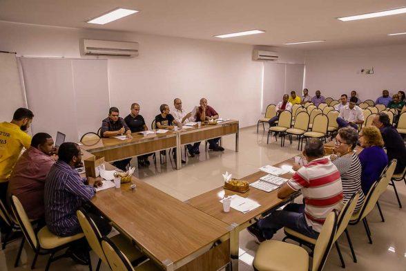 ILHÉUS: Conselho Municipal de Turismo vai realizar reunião para discutir a construção do Presidio na Estrada do Chocolate 1