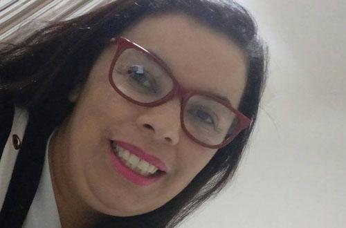 Morre a Ilheense Fabiana Leite 1