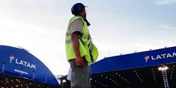 LATAM ABRE VAGA DE EMPREGO NO AEROPORTO DE ILHÉUS 6