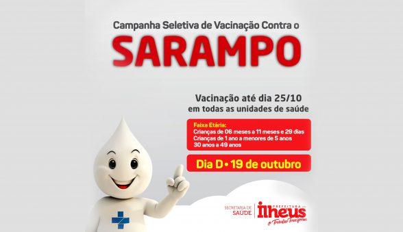 Sesau informa sobre campanha de vacinação em Ilhéus 1
