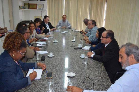 Secretarias e órgãos da Bahia planejam ação integrada para o verão de 2020 1
