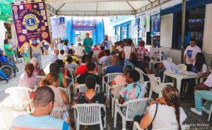 ILHÉUS: Sesau promove ações gratuitas em combate ao diabetes 1