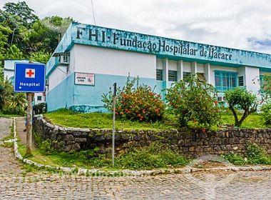 TRT-BA leiloa sede da Fundação Hospitalar Itacaré com lance inicial de R$ 519 mil 1