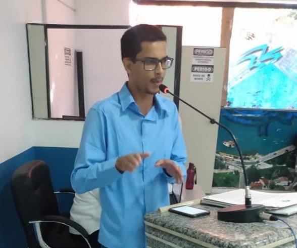 MobCidades entrega a vereadores de Ilhéus sugestões de emendas ao PLOA 2020 para a área de mobilidade 1