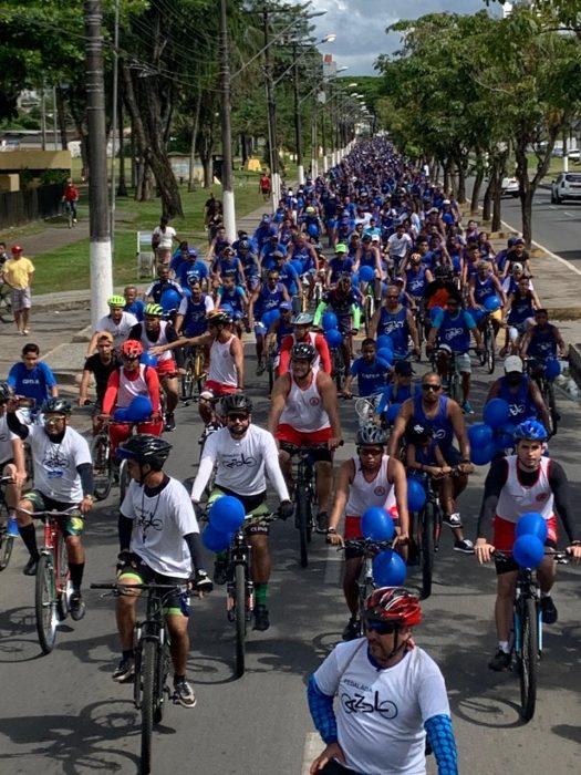 Central Nacional Unimed apoia Mutirão do Diabetes em Itabuna 7