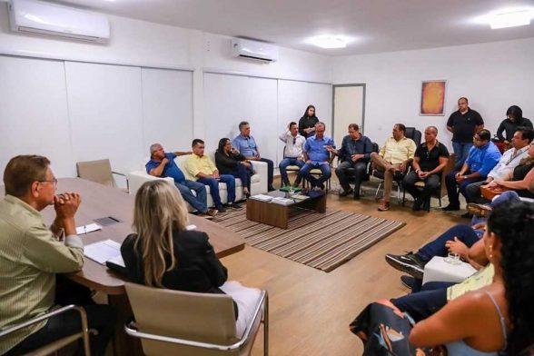 Autoridades discutem temporada de cruzeiros marítimos em Ilhéus 3