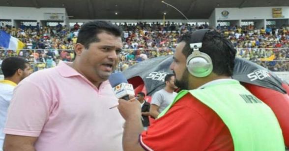 Torcedores do Colo-Colo querem Pr. Márcio como candidato à presidência 6