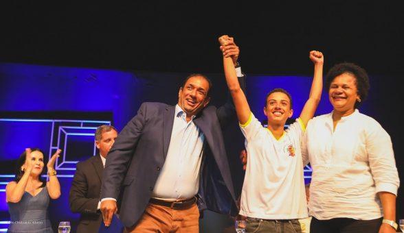 Estudantes da rede pública de Ilhéus se destacam em concurso de redação 2019 1