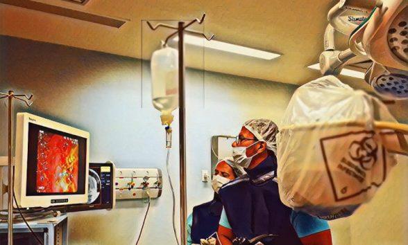 Hospital Regional Costa do Cacau realiza procedimento inédito pelo SUS 3