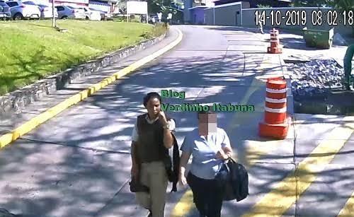 ITABUNA: Presa mulher que vestiu farda da PM para participar de sequestro 7