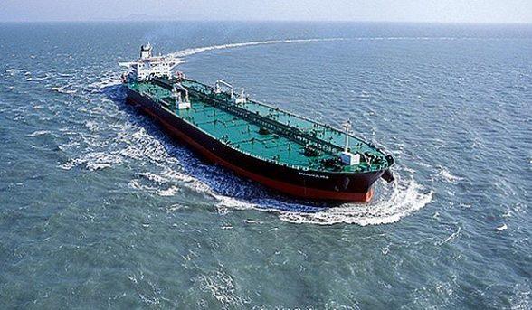 Mais 4 navios gregos estão entre os investigados por vazamento de óleo 1