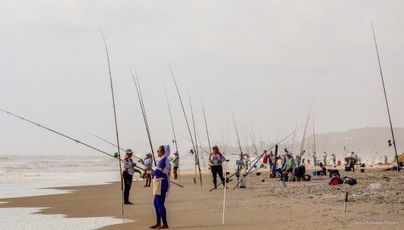 Bahia é campeã brasileira de pesca em terra firme 2019 2