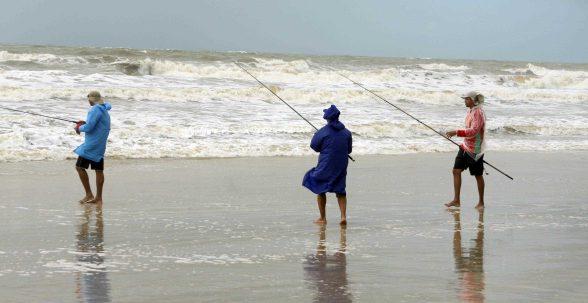 Ilhéus é sede de Campeonato Brasileiro de Pesca, competição inicia nesta sexta (15) 4