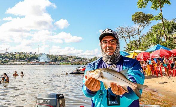 Torneio e circuito movimentam o feriado com pesca esportiva em Ilhéus 7