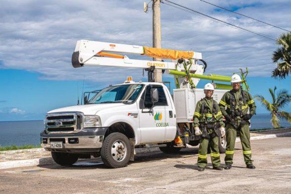 Coelba abre inscrições com 275 vagas para Eletricistas em seis municípios baianos 3