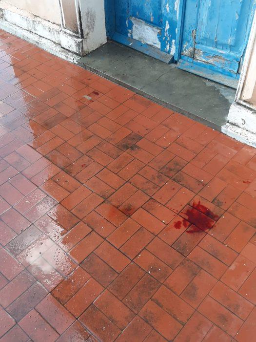 Abaixa Que É Tiro: Dupla tentativa de homicídio nesta madrugada no centro de Ilhéus 5