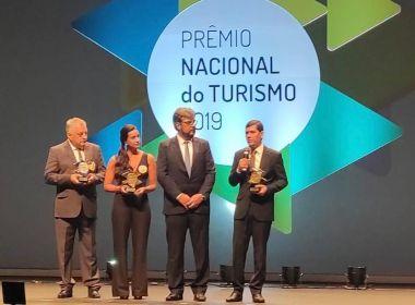 Salvador ganha Prêmio Nacional de Turismo de 2019 6