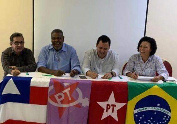 PT proíbe aliança nas eleições 2020 com DEM e bolsonaristas 8