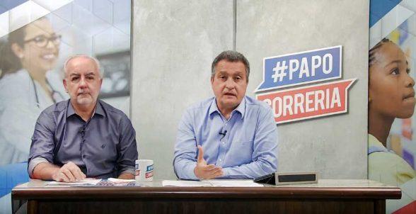 Aulas da rede estadual são suspensas por 30 dias em três cidades da Bahia 1