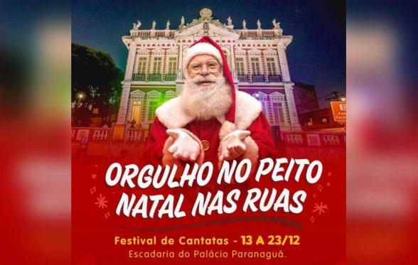 Ilhéus promove Festival de Cantatas, programação começa nesta sexta-feira (13) 1