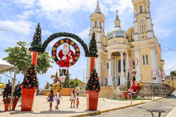 Prefeitura e CDL valorizam comércio de Ilhéus para o Natal 1