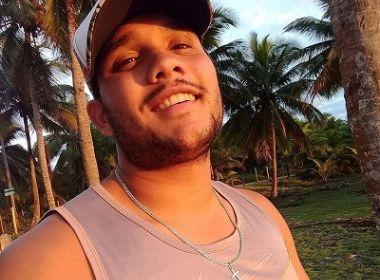 Ubatã: Jovem esbarra em homem, é baleado e morre em hospital; crime gerou comoção 1