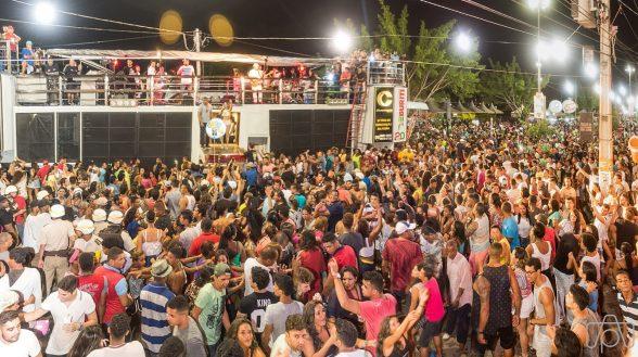 Itabuna voltará a realizar Carnaval antecipado em 2020 com apoio do governo 1