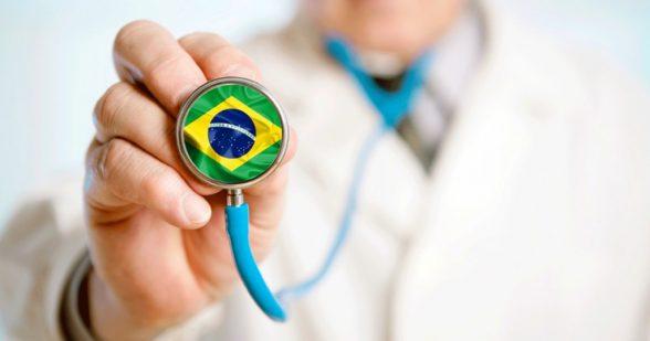 Como funciona a saúde no Brasil? 1