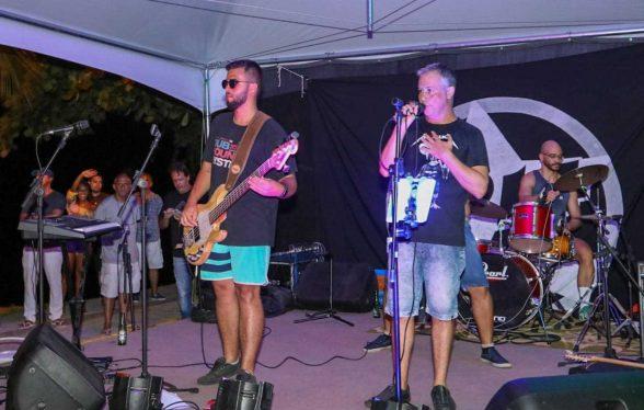 Pôr do Sol da Sapetinga oferece música e diversão no final de semana 2