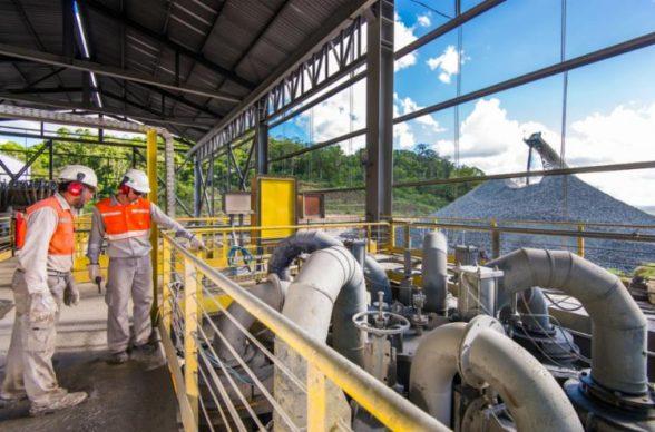 Mineração de níquel retorna em Itagibá e vai gerar mais de mil empregos 6