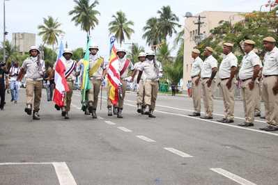 SSP promove 310 policiais militares à patente de sargento 6