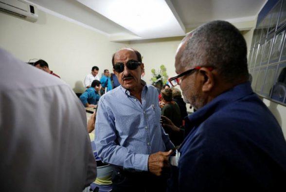 Prefeito de Itabuna anuncia reabertura do comércio a partir da próxima segunda-feira (08) 4