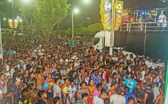 Itabuna brincou o carnaval com alegria, segurança e tranquilidade 5