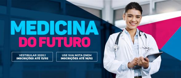 Vestibular para Medicina da Unesulbahia está com inscrições abertas até quinta 1