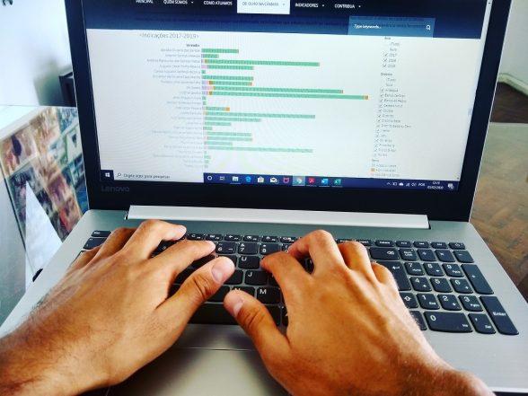 Instituto Nossa Ilhéus disponibiliza novos dados sobre desempenho dos vereadores 8