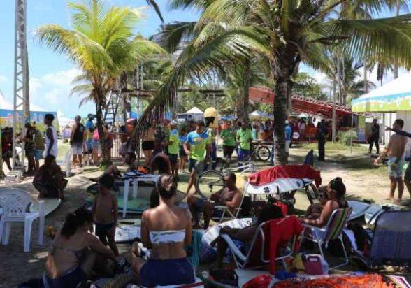 Promessas do Surf se destacam durante torneio em Ilhéus 7