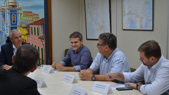 Empresas vão investir R$ 19,5 milhões em Riachão do Jacuípe, Ilhéus e Feira de Santana 5