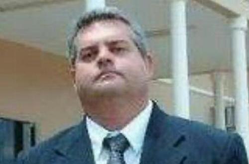 Luto: Morre o advogado Flávio Cavalcanti Júnior 1